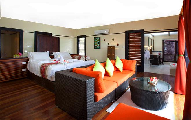 Mana Island Room