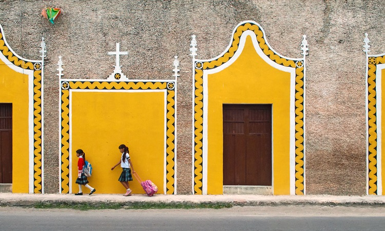 Jukatana, Meksika