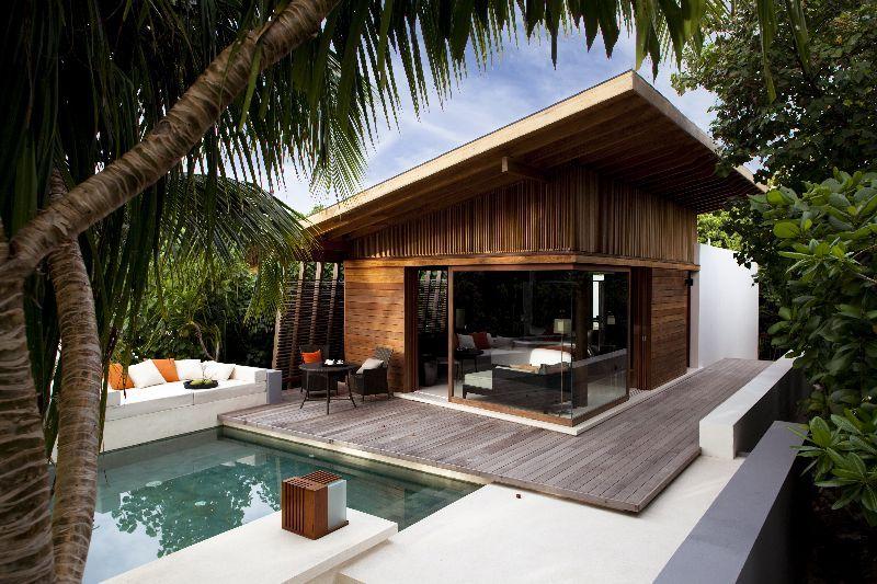 Park Hyatt Maldives Hadahaa 5* villa