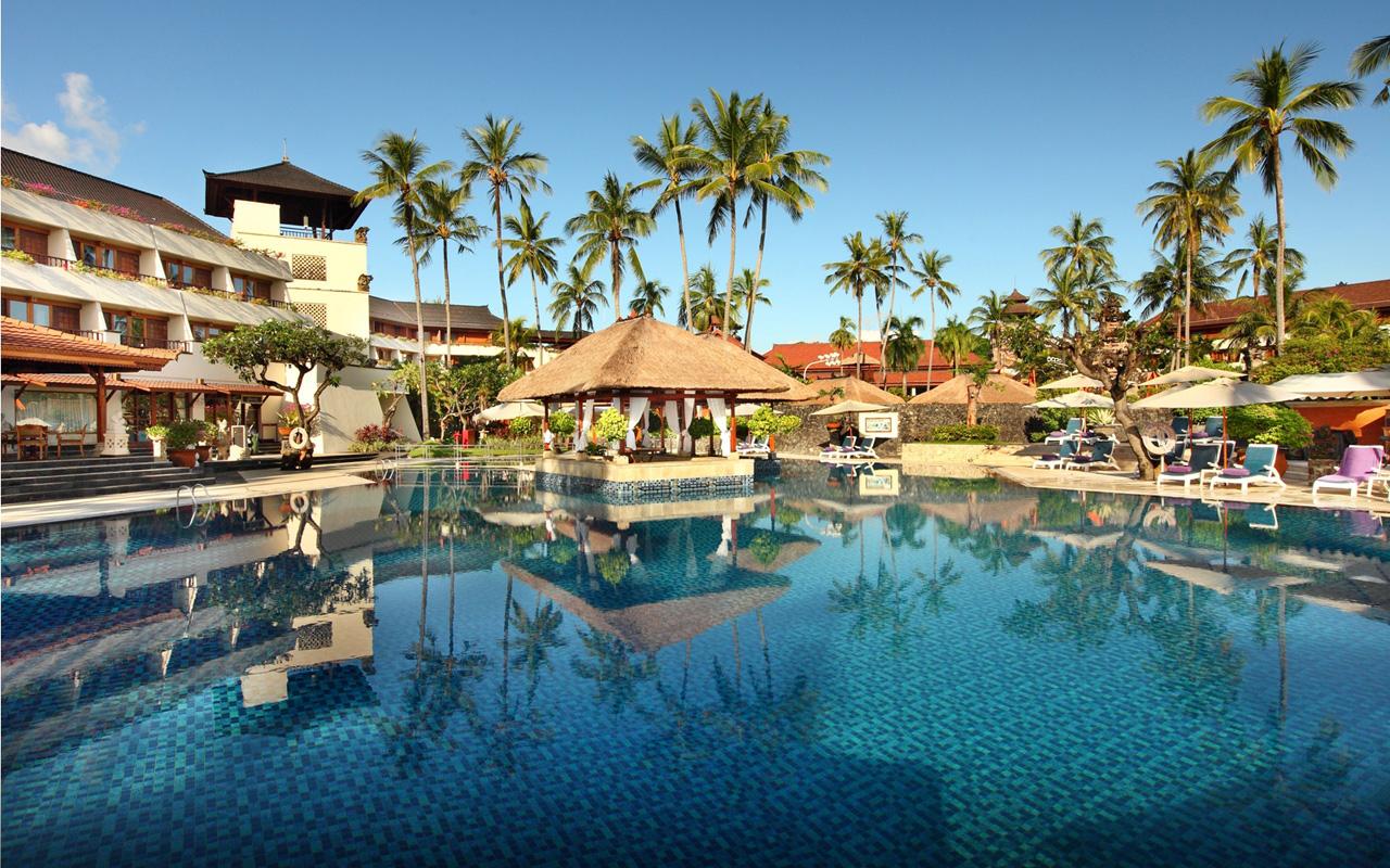 Westin Nusa Dua Bali