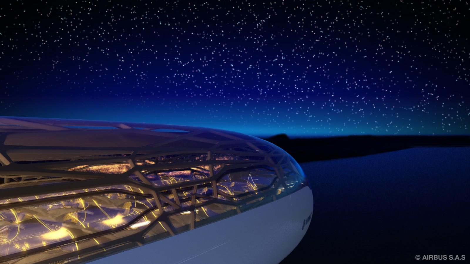 Airbus nākotnē
