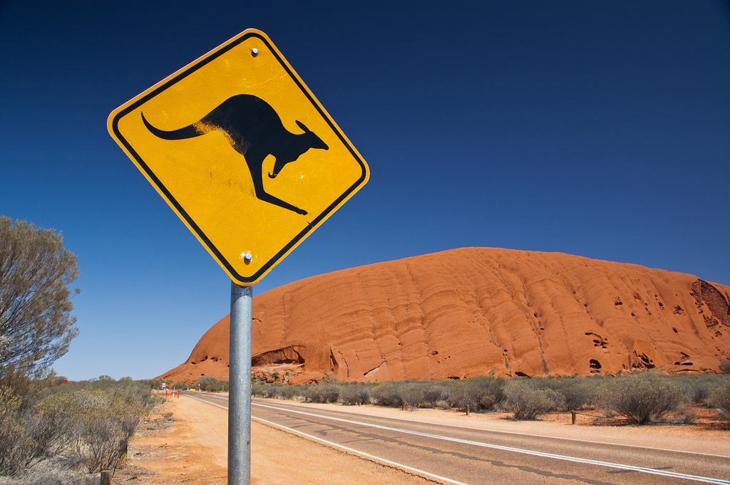 Australija un Jaunzelande