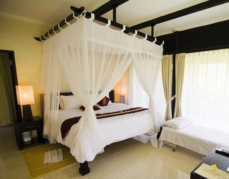 Bali Villas Hotel