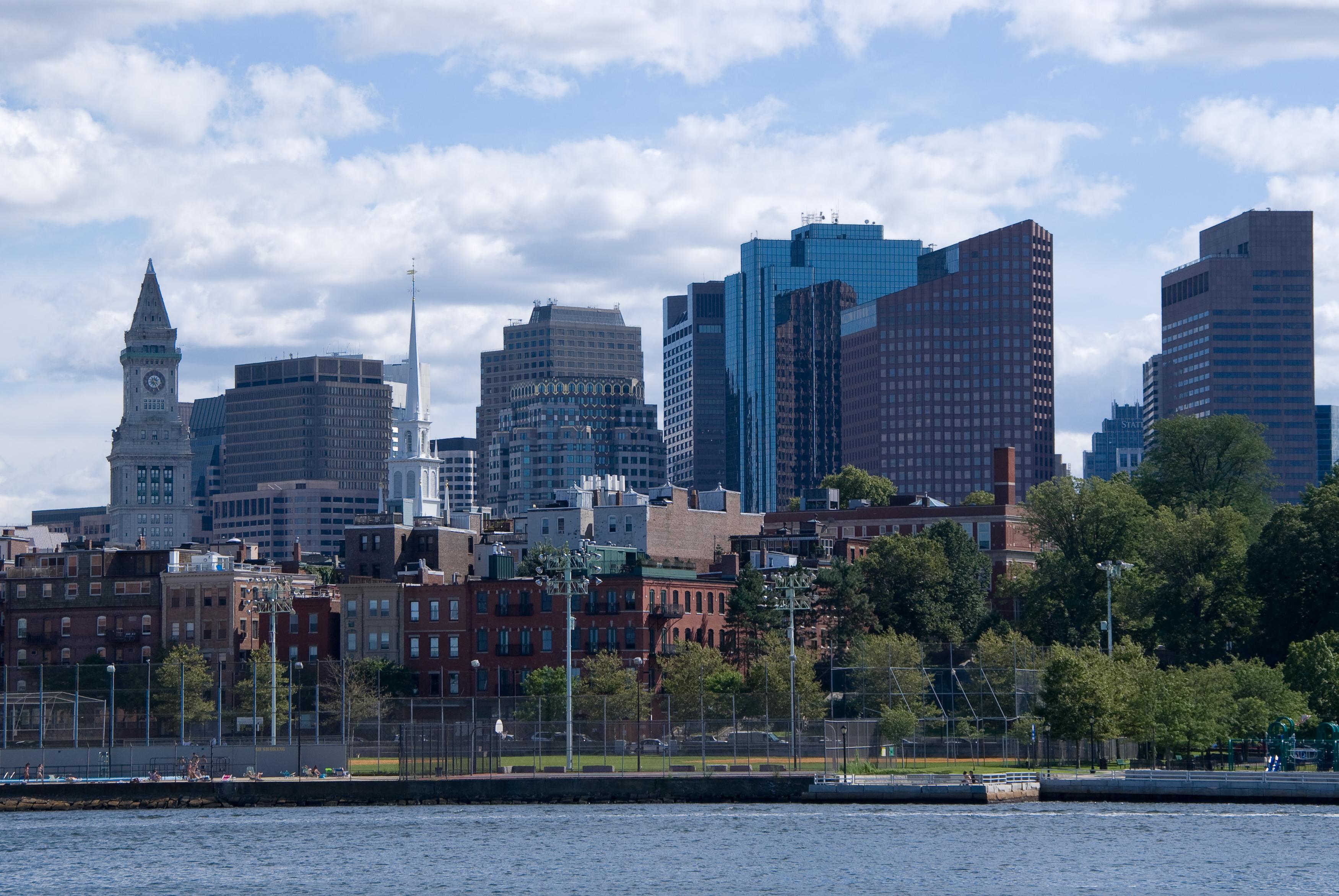 Bostona, Masačūsetsa