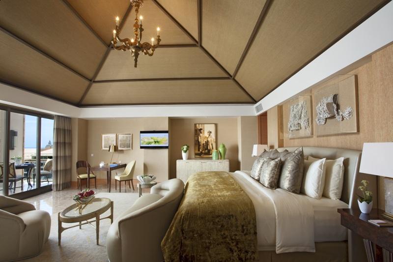 The Duke Suite, Mulia
