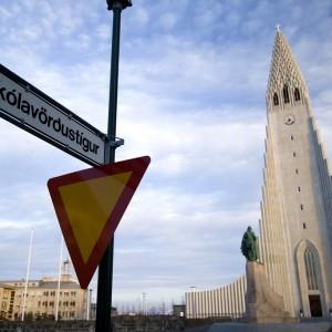 Īslande ir tāda Īslande!