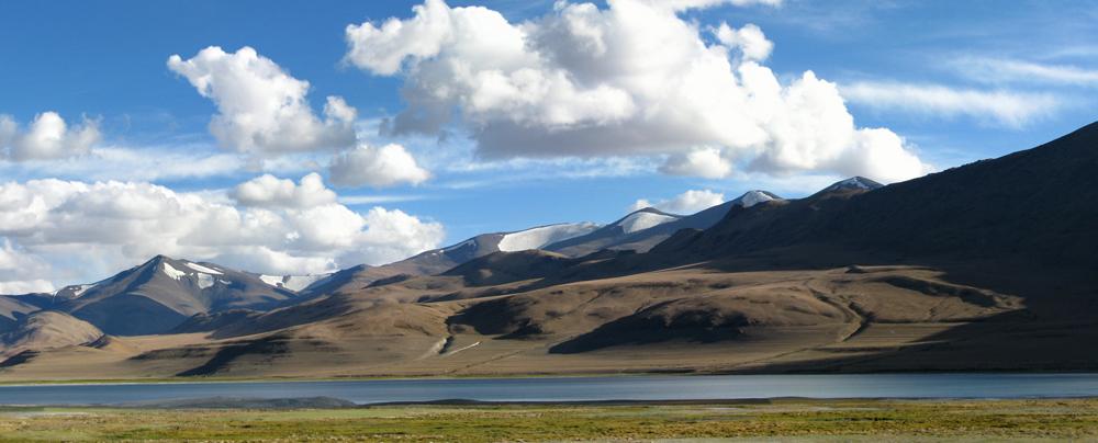 Ladakh, Indija