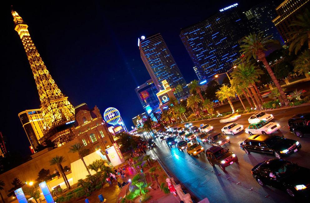Las Vegasa