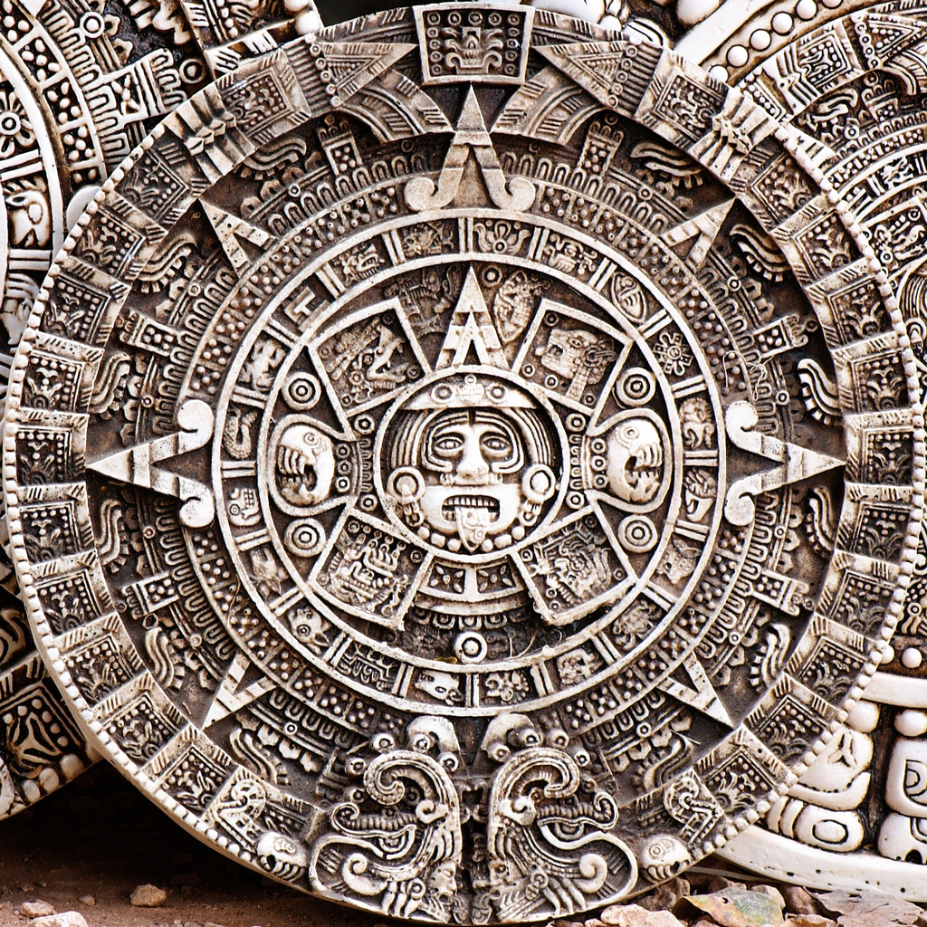 Maģiskā Meksika