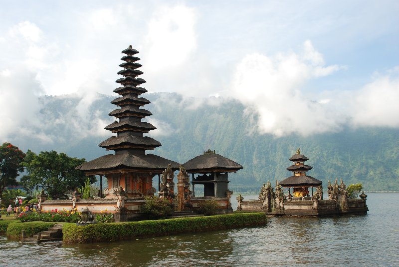 Maģiskais Bali
