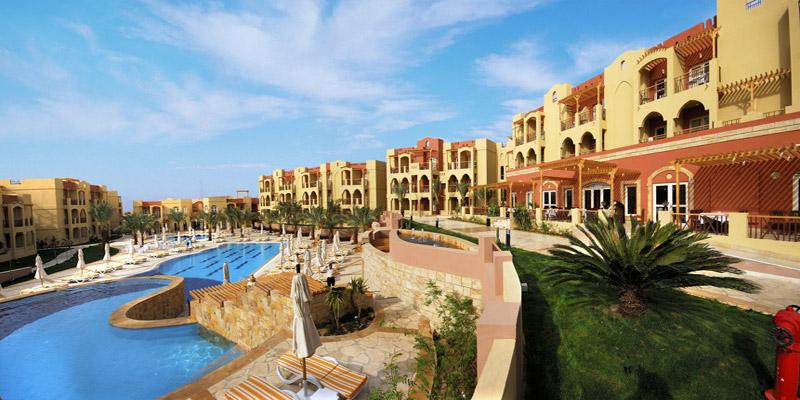 Marina Plaza Hotel Deluxe 4*