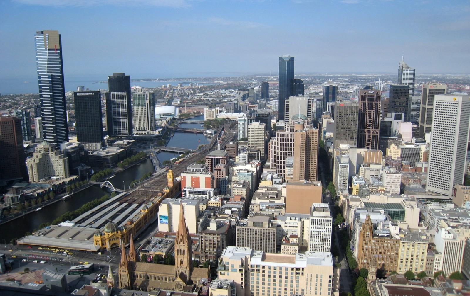 Melburna, Viktorija, Austrālija