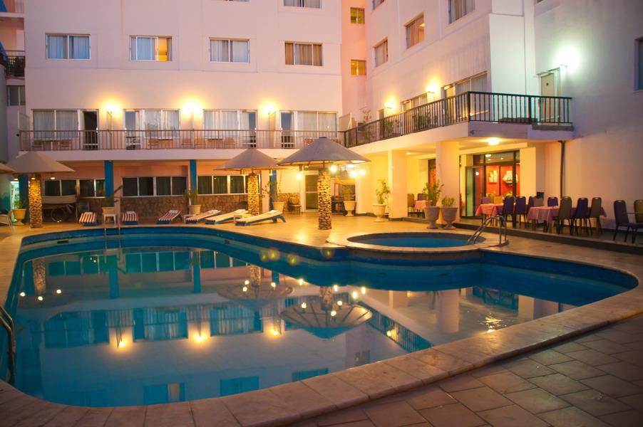 Mina Hotel 3*
