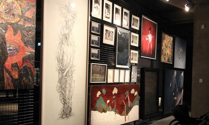Mona muzejs Hobārtā