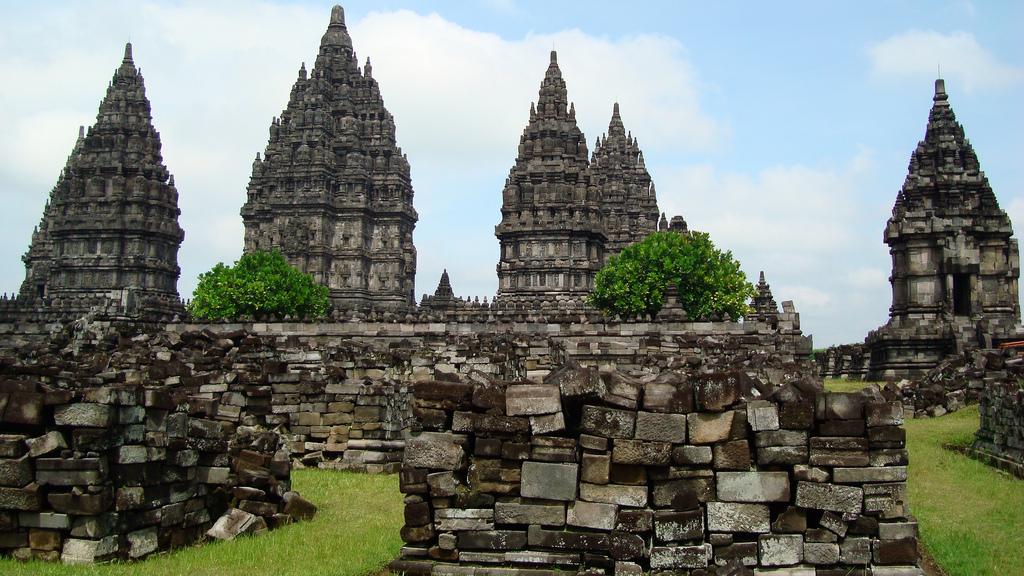 Prambanan templis