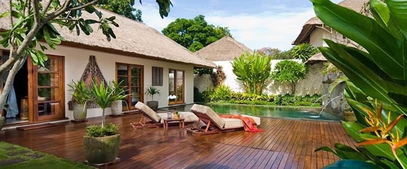 Puri Bali Jimbaran