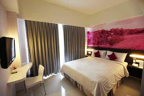 Seminyak Paradiso Room