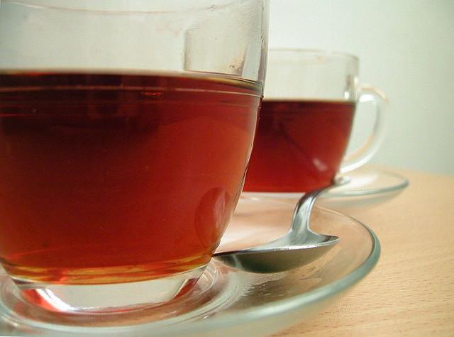 Tēja, kas glābj no karstuma
